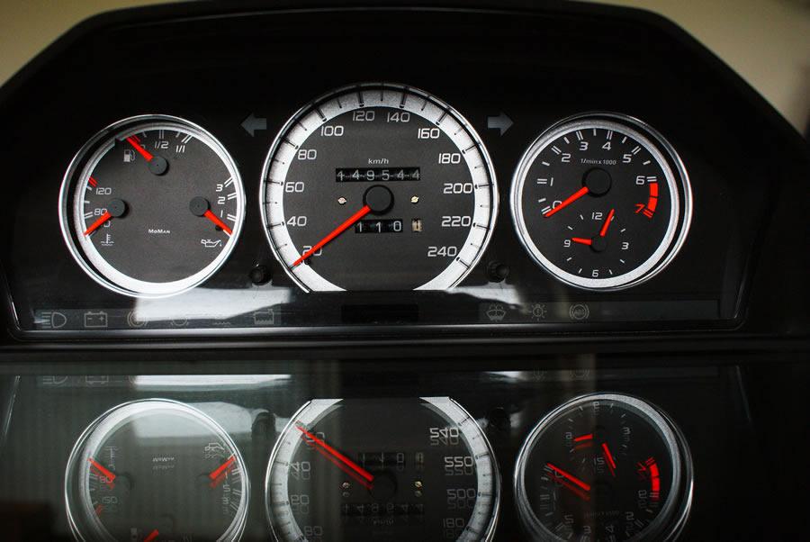 Комплект вставок в панель приборов от Moman.  Цена 130у.е.  Mercedes C (W201) Просмотров: 85 Загрузок: 0 Добавил...