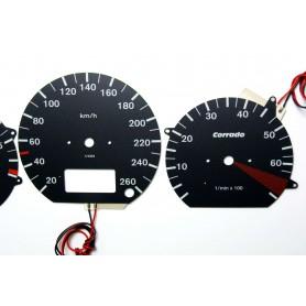Volkswagen Corrado wzór 5