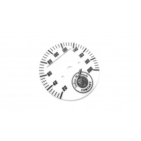 Indian Motorcycle - replacement tacho dial from MPH to km/h