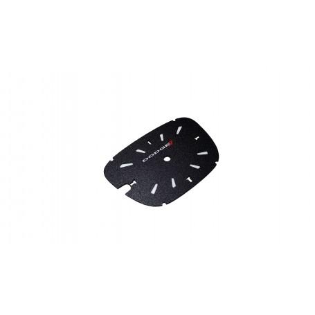 Chrysler, Dodge, Lancia - clock dial replacement