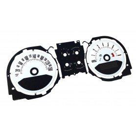 Ford Mustang GT Premium 2010-2012 replacement MPH to km/h