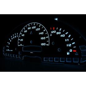 Mercedes Sprinter 2000-2006 PLASMA TACHO GLOW GAUGES TACHOSCHEIBEN DIALS