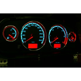 Toyota Avensis 1gen. wzór 1