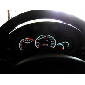 Hyundai Coupe/Tiburon 1gen. 1996-2002