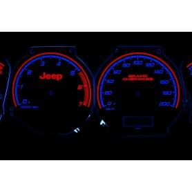 Jeep Grand Cherokee 1999 -2001