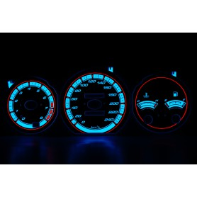 Mazda Cronos design 1