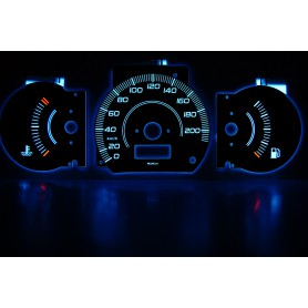 Mitsubishi Colt 1996 - 2003 CJ0 without RPM dial design 2