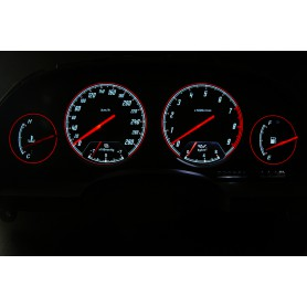Nissan 300ZX wzór 1