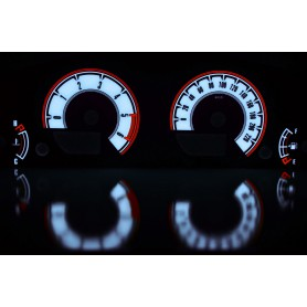 Nissan Pathfinder R51 / Navara D40 wzór 1
