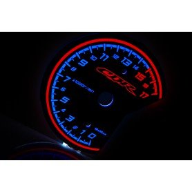 Honda CBR 600 RR wzór 1