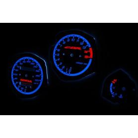 Honda CBR 900RR F3 PLASMA TACHO GLOW GAUGES TACHOSCHEIBEN DIALS