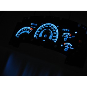 Opel Sintra tarcze licznika zegary INDIGLO