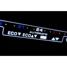 Porsche 928 & 944 - Heater control panel