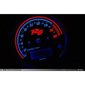Yamaha R6 1999-2002 design 1