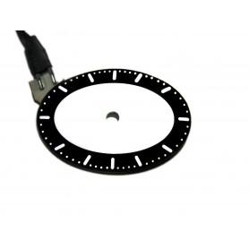 Ford Escort MK7 - clock