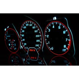 Mazda MX-3 design 4