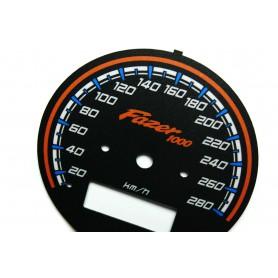 Yamaha Fazer 600/1000