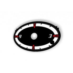 Ford Street KA - Clock