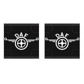 Tablice narożnikowe DAF tabliczki 15x15cm LED MoMan